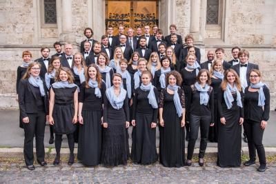 Kammerchor, Foto: Maik Schuck