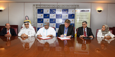Jet Airways and Gulf Air enter into a code share agreement - to enhance connectivity on services between India & Bahrain
