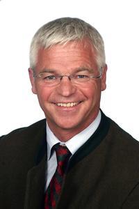 Peter Aicher, Präsident Landesinnungsverband des Bayerischen Zimmererhandwerks - Foto: Bayerisches Zimmererhandwerk