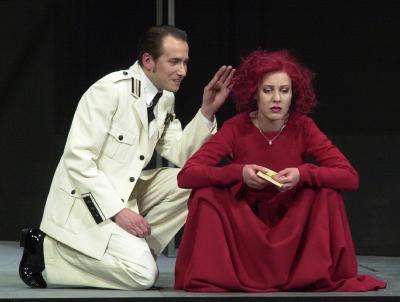 (Maria Stuart): Theater Bautzen