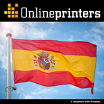 Free Shipping of Printed Materials to Spain for Orders of EUR 99 and Up