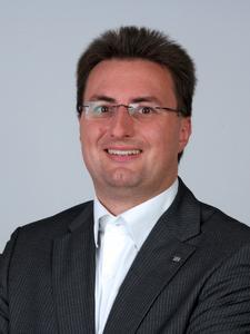Der neue Geschäftsführer bei ROLAND: Markus Sailer