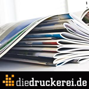 Günstige Broschüren ab einem Exemplar  © naftizin-Fotolia