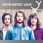 "Feiyr Artist ""The Makemakes"" at Eurovision Song Contest!"