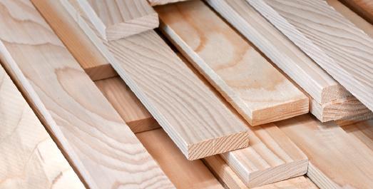 Saunaholz, welches Holz eignet sich besonders gut?