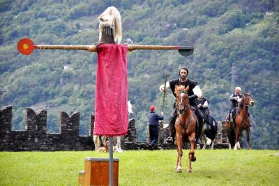 La Spada nella Rocca©Associazione la spada nella Rocca