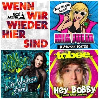 Hot oder Schrott KW24 bei Ballermann Radio