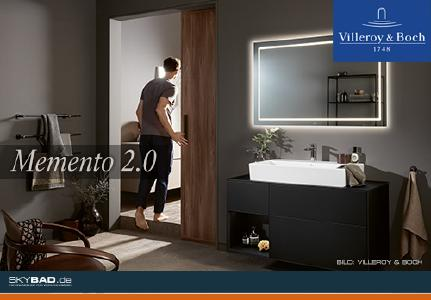 Villeroy & Boch Memento 2.0