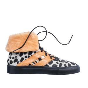 Sneaker Peak aprico