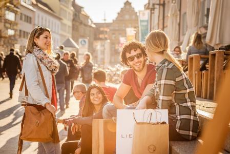 Marktstaette Konstanz / Bildnachweis: MTK Dagmar Schwelle