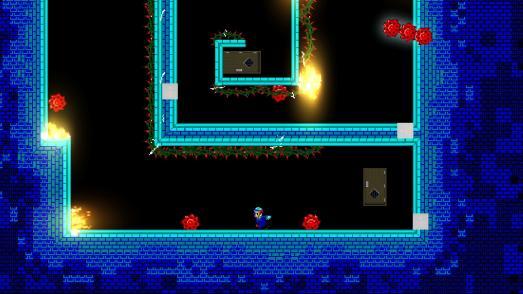 """Zum Debüt des kinoreifen Plattform-Adventures """"Horace"""" am 18. Juli auf PC können die Spieler den Startpreis beeinflussen"""