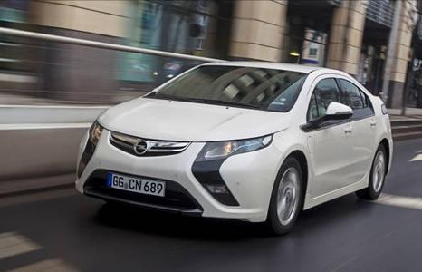 """Opel ecoFLEX Experience: Vom 22. bis 24. Juli findet in Malmö das Finale des von Opel initiierten europaweiten Online-Spritsparwettbewerb """"Green Drivers wanted!"""" statt"""