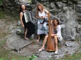 Sonntag 18. Juli 14 Uhr: Traumhafte Weltreise mit dem Trio Harpa Nera