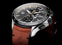 Baume & Mercier präsentiert limitierte Clifton Club Indian Legends Chronographen