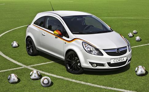 Estefania Küster setzt auf den Opel Antara. Mit dem 110 kW/150 PS starken Zweiliter-Turbodiesel und Allradantrieb ist die Moderatorin auch in den Bergen ihrer Wahlheimat Mallorca dynamisch unterwegs