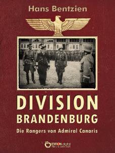 Division Brandenburg von Hans Bentzien