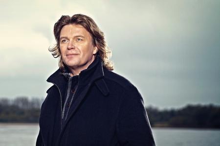 Klaus Florian Vogt, Foto: Tim Schober/Sony