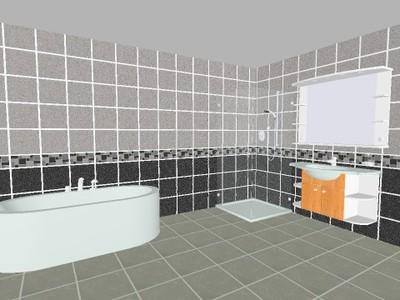 klick und fertig ist das neue badezimmer heinze gmbh pressemitteilung. Black Bedroom Furniture Sets. Home Design Ideas