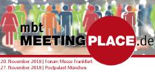 mbt Meetingplace startet Buchungsplattform booking.meetingplace.de