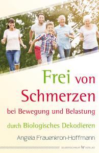 Cover Frei von Schmerzen