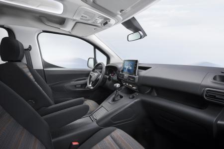 Neuer Opel Combo Life ist AUTOBEST 2019-Finalist / Opel Automobile GmbH