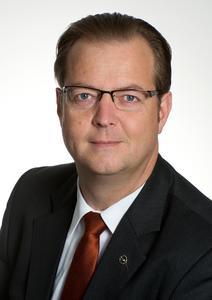 Patrick Munsch, Leiter Produkt- und Marken-Kommunikation