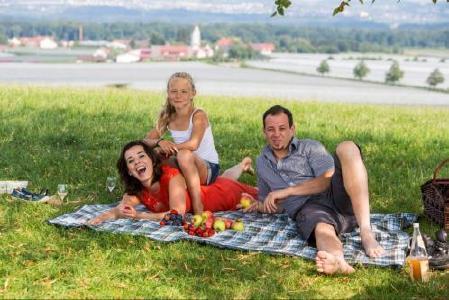 Familienferien am Bodensee, Deutsche Bodensee Tourismus GmbH