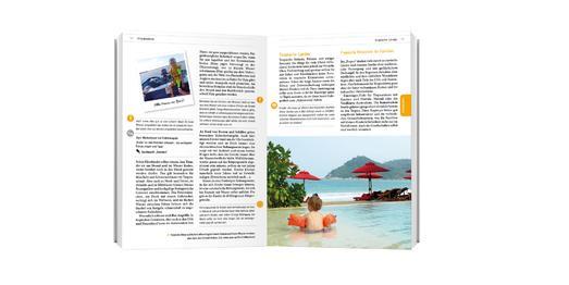 Innenansicht: Tropische Reiseziele für Familien