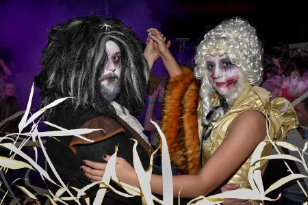 Halloween im Wunderland Kalkar