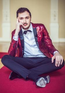 Galić Ivan (Foto: Božidar Banov)