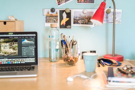Home-Office & Social Distancing - 3 Tipps, wie wir in diesen Tagen trotz Abstand den Teamgeist nicht verlieren und effektiv arbeiten