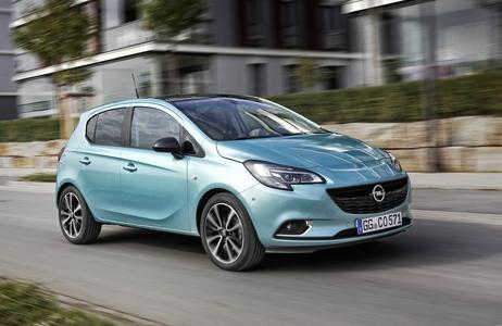 Den Opel Corsa kürten die Leser von Guter Rat und SUPERillu zum Auto der Vernunft 2015. Die Neuauflage des kleinen Bestsellers fuhr darüber hinaus in Rumänien, Griechenland und Serbien direkt den Car of the Year Award ein – nur ein Beispiel für die zahlreichen nationalen Auszeichnungen, die der Corsa in ganz Europa gesammelt hat