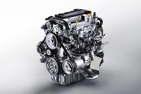 Spritzig und sparsam: Der 150 PS starke 1,4-Liter-Turbo bietet ein maximales Drehmoment von 220 Newtonmetern und verbraucht lediglich 5,9 Liter Kraftstoff auf 100 Kilometer