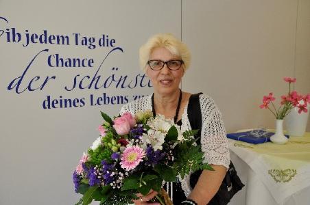 Frau Nakic zog gemeinsam mit ihrem Ehemann drei Kinder während ihrer Laufbahn im Christophsbad auf. Ihr Ehemann war in der Pflege tätig und ihre Tochter ist noch auf der PSM 6 als aktive Mitarbeiterin beschäftigt
