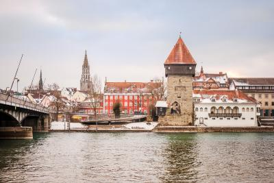 Rheintorturm Konstanz / Bild: MTK Dagmar Schwelle