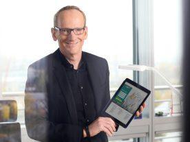 Branchen-Insider: Opel-Chef Dr. Karl-Thomas Neumann stößt zum XING-Expertenkreis