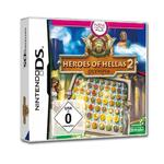Heroes of Hellas 2 - Olympia für Nintendo DS(TM)