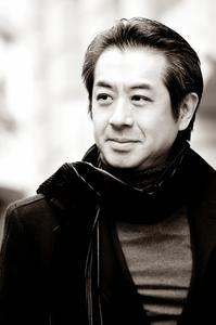 Kimbo Ishii Portrait