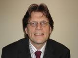 Erfolgreicher HWM-Absolvent: Hans Bertels