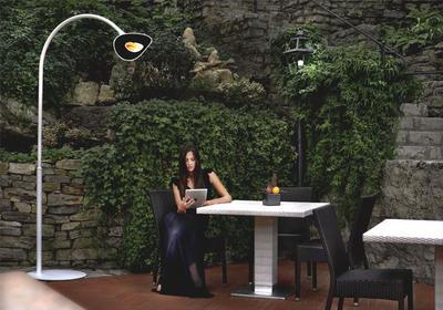 design heizstrahler w rme und mehr gardelino gmbh wohnw rme pressemitteilung. Black Bedroom Furniture Sets. Home Design Ideas