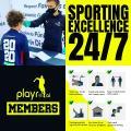 playr.ai Coaching - Die Philosophie der #1 Fußballschule aus Köln