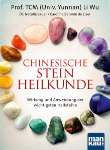 Cover Chinesische Steinheilkunde