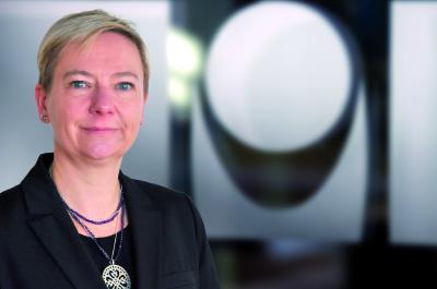 Dr. Heike Wachenhausen, Foto: FH  Lübeck