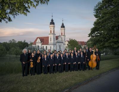 Achim Bunz / © Schwäbisches Bildungszentrum Irsee