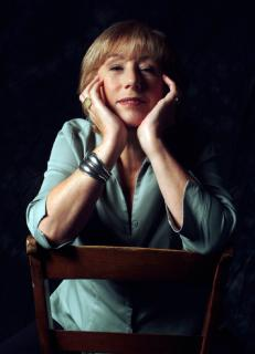 "Ikone des Jazzgesangs in Weimar: Norma Winstone singt mit dem Jazzorchester ""The music of Kenny Wheeler"""