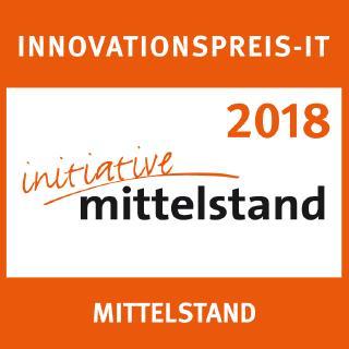 INNOVATIONSPREIS- IT Logo 2018