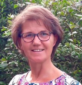 Lydia Lukic, Frauenbeauftragte der Adventisten in Bayern