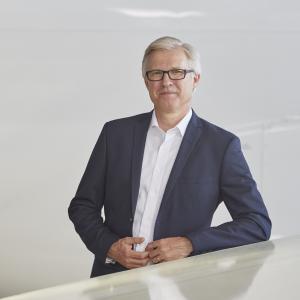 Roland Keppler wird neuer CEO von Onlineprinters. Copyright: Onlineprinters GmbH