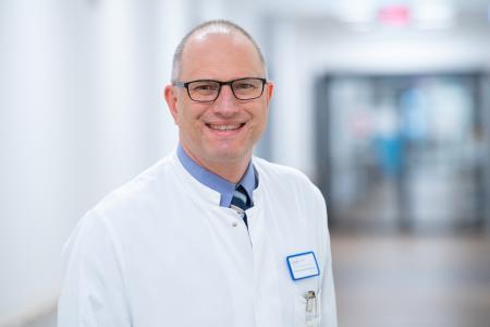 Prof. Dr. Christian Weiß