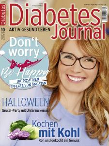 Diabetes-Journal Ausgabe 10/2017
